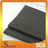 почищенная щеткой хлопком 100% ткань Twill 255GSM для одежды