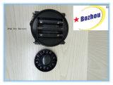 Фонарик источника питания яркого заряжателя сотового телефона USB портативный
