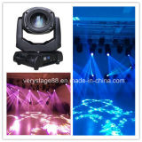 段階Decoration Lighting 350W Gobo Moving Head Beam Spot