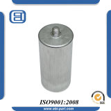 Aluminiumgehäuse für die Bewegungselektrolytischen Kondensatoren