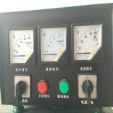 Monofase di CA e generatore sincrono a magnete permanente a tre fasi dell'alternatore del motore diesel