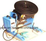 Positioner certificado Ce CNC300 da soldadura da série do CNC para a soldadura da tubulação