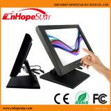 VGA монитора касания LCD 12 дюймов