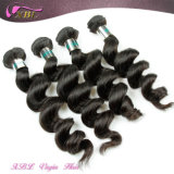 Hotsale Natural Loose Wavy Malaysian Grade 7A Virgin Hair