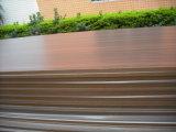 Papel de la melamina para el uso de la madera contrachapada de la melamina