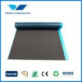 Assise de tapis de mousse d'EVA pour les étages de bois dur en stratifié et conçus