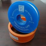 Gemaakt in de Nuttige Plastic TeflonStrook van China voor de Waterpijp van het Gas