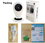 高い定義無線P2p IPのカメラ