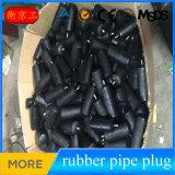 Fiche en caoutchouc d'essai de pipe/fiche pneumatique de pipe à vendre