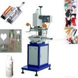 Máquina de carimbo de carimbo quente da folha do frasco de vidro de câmara de ar da tubulação Tgm-100 para frascos