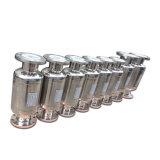 4 descamadora magnética fuerte del tratamiento de aguas de irrigación del gauss de la pulgada 10000