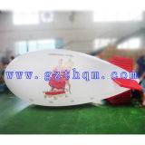 Dirigeable souple de publicité gonflable chaud de bonne qualité/ballon à air gonflable pour Advertisng