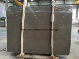 Natürlicher Steinrom-grauer Marmor, Fliesen und Marmore