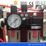 China High Pressure Pu Foaming Machine voor Motorcycle Seat