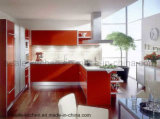 ラッカー食器棚