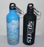 Customer Logo Passed FDA Test를 가진 물 Bottle