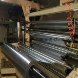 耐火性の建築材料、ガラス繊維によって薄板になるアルミホイル