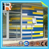 El panel de pared laminado HPL (EL-8)