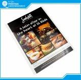 온라인으로 인쇄하는 풀 컬러 디지털 잡지