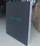 Pantalla de visualización a todo color de alquiler de LED P5/P6.67/P8 con el fundición a presión del panel de 640X640m m a troquel