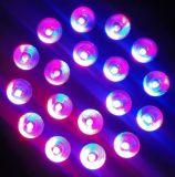 18PCS 10W 4in1 LED Fokus NENNWERT Licht Sy-6007b