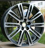 Qualität 19 20 21 Zoll schmiedete Auto-Rad-/Auto-Felgen für Audi/Benz Amg/BMW/Porsche