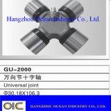Kreuz der Universalverbindungs-Gu2000