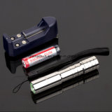 Alloy en aluminium Gem Testing Flashlight avec la batterie Li-ion