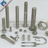 A2 70 parafusos inoxidáveis do Hex do aço inoxidável de parafusos de aço ASTM A325