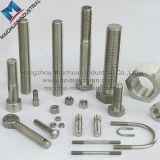 A2 70 tornillos inoxidables del maleficio del acero inoxidable de los tornillos de acero ASTM A325