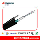 12 Kern Indoor FTTH Optic Fiber Cable für Telecom Cable mit CER-ISO