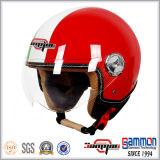 Шлем Harley шлема мотоцикла/мотовелосипеда/самоката стороны ECE открытый (OP228)