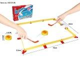 Giocattoli di plastica del hokey di ghiaccio per i capretti