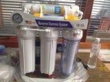Système d'osmose d'inversion de ménage pour l'épurateur de l'eau