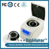 Première centrifugeuse à vitesse réduite de Prp de laboratoire de Tableau