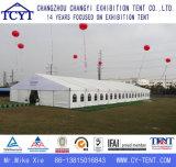 1000人のための大きい飾られたアルミニウム党結婚式のテント