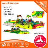 Play Structure Station Outdoor Playground의 Games를 농담을 한다