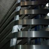 Feuille en aluminium pour le cadre de Rod de course