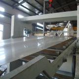 Machine professionnelle de panneau de la mousse Sheet/WPC de PVC