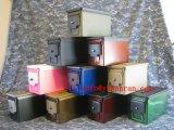 Резцовая коробка металла, водоустойчивая резцовая коробка, уровень качества армии