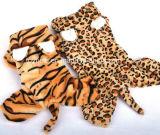 犬のレインコートの衣類は猫のアクセサリペット衣服を着せる