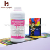 Neon Fluorescent Dye Sublimation Ink Yellow / Magenta Ink Comparaison avec Kiian / Sawgrass / J-Teck,