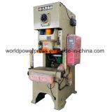 Máquina da imprensa da elevada precisão do frame de C da fábrica