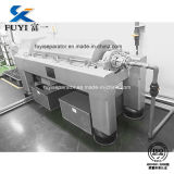 3-phasiges Large Horizontal Tricanter Machine