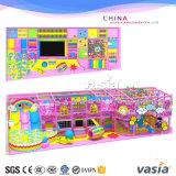 Спортивная площадка игрушек темы конфеты крытая для детей
