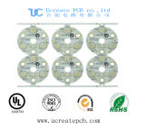 High Quality Board MCPCB pour LED PCB