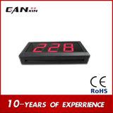 [Ganxin] temporizador da contagem regressiva dos dias de Digitas da tela do diodo emissor de luz para o Natal
