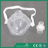 Маска CPR горячего сбывания медицинская устранимая (MT58027401)