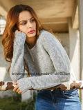 Шлямбур свитера сбываний способа женщин OEM горячий
