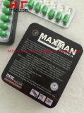 Maxman IXの男性の機能拡張の性のカプセル